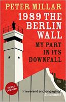 1989 The Berlin Wall 130 x 209