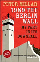 1989 The Berlin Wall 130 x 209