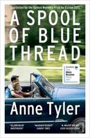 A spool of blue thread 130 x 198