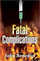 Fatal COmplications 130 x 195