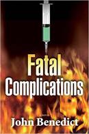 Fatal COmplications 130 x 195