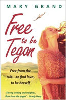 Free to be Tegan 130 x 198