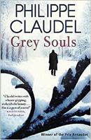 Grey Souls 130 x 198