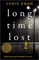 Long Time Lost 130 x 199