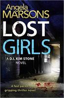 Lost Girls 130 x 200