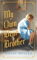 My Own Dear Brother 130 x 290