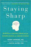 Staying Sharp 130 x 196