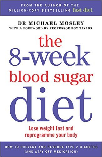 The 8 week blood sugar diet