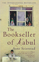 The Bookseller of Kabul 130 x 204