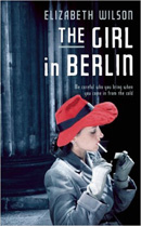 The Girl in Berlin 130 x 209