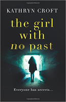 The Girl with No Past 2 130 x 200