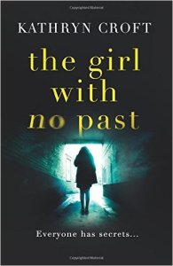 The Girl with No Past 2