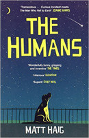 The Humans 130 x 201