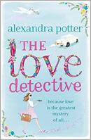 The Love Detective 130 x 199