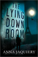 The Lying Down Room 130 x 197