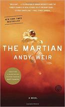 The Martian 130 x 213