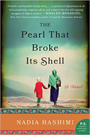 The Pearl that Broke its Shell 130 x 196