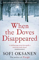 When the Doves Disappeared 130 x 199