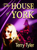 The House of York 130 x 173