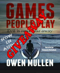 Games People Play Giveaway 2