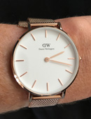 Daniel Wellington Watch 130 x 171