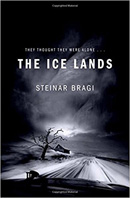 The Ice Lands 130 x 198