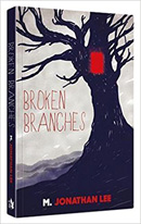 Broken Branches 130 x 206