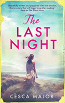 The Last Night 130 x 207