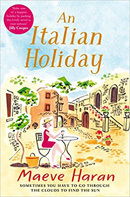 An Italian Holiday 130 x 197