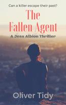 The Fallen Agent 130 x 207