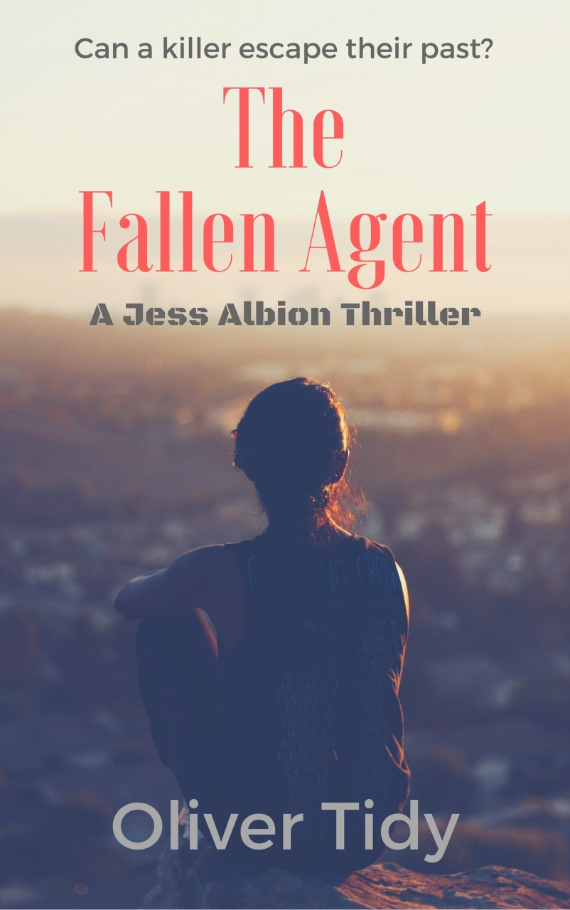 The Fallen Agent