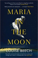 Maria in the Moon 130 x 199