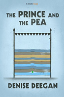 The Prince and the Pea 130 x 195