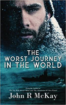 The Worst Journey in the World 130 x 207