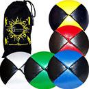 Juggling balls 130 x 130