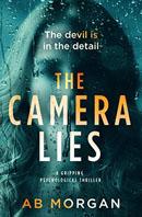 The Camera Lies 130 x 198