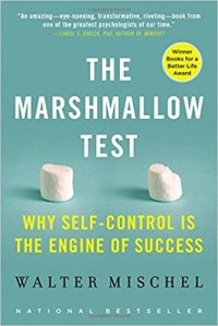 The Marshmallow Test 2