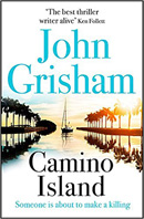 Camino Island 130 x 198