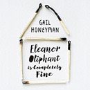 Eleanor Oliphant is Completely Fine 130 x 130