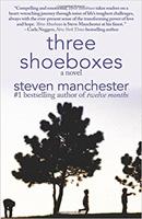 Three Shoeboxes 130 x 200