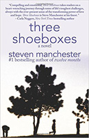 Three Shoeboxes 130 x 200