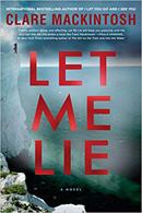 Let Me Lie 130 x 195