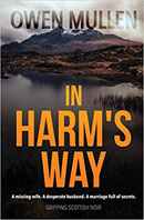 In Harm's Way 130 x 198