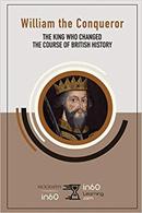 william the conqueror 130 x 195