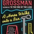 A Horse Walks into a Bar USA