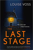 The Last Stage 130 x 199