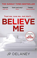Believe Me 130 x 201