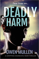 Deadly Harm 130 x 198