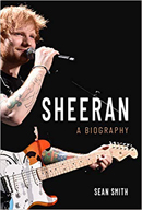 Sheeran A Biography 130 x 192