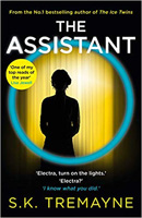 The Assistant 130 x 200